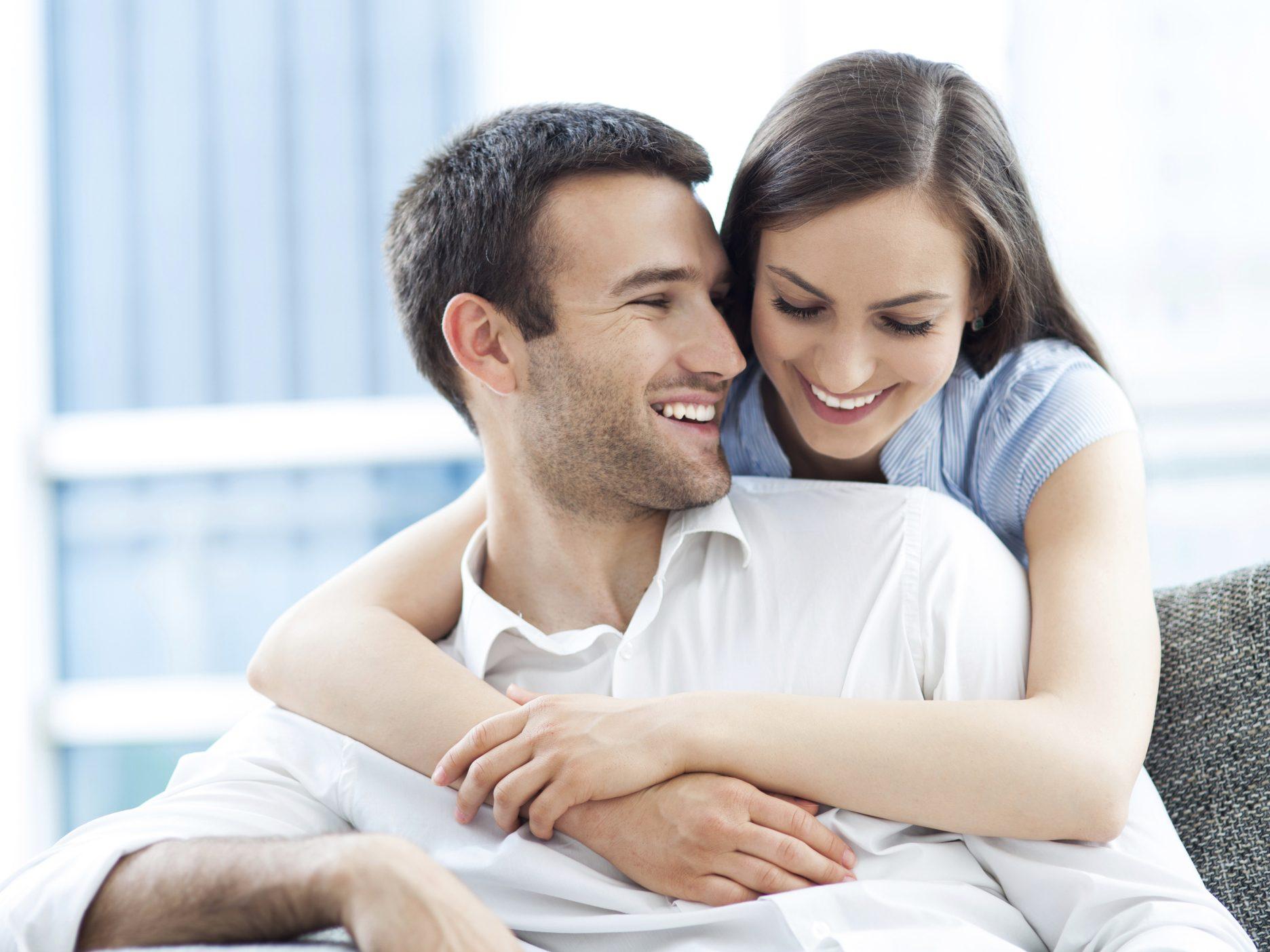 1. Faites de votre relation une priorité