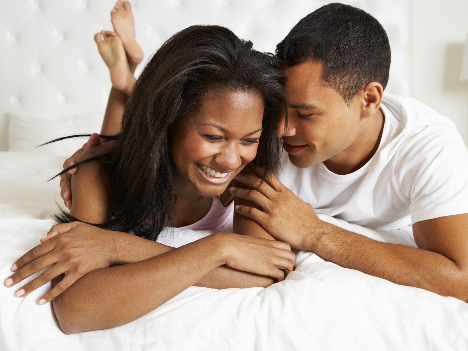 2. Établissez des rituels de couple