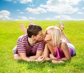 3. Embrassez-vous au moins une fois par jour