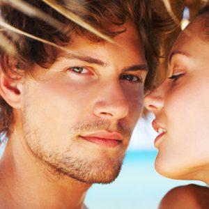 1. Le baiser pour stimuler l'immunité