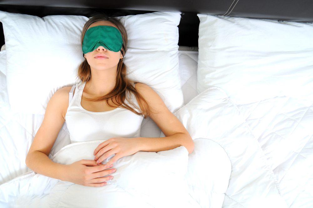 Ces couples qui dorment seuls