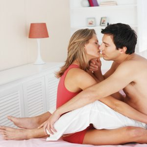 Pourquoi le sexe est bon pour votre santé