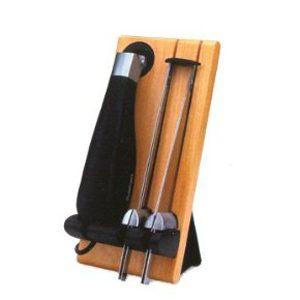 5.Couteau électrique