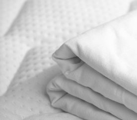 2. Utilisez un couvre-matelas lavable et de qualité