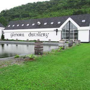 4. La distillerie Glenora: parmi les meilleurs sites touristiques de Cap-Breton