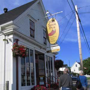 1. Le Red Shoe Pub: l'un des meilleurs attraits touristiques de Cap-Breton