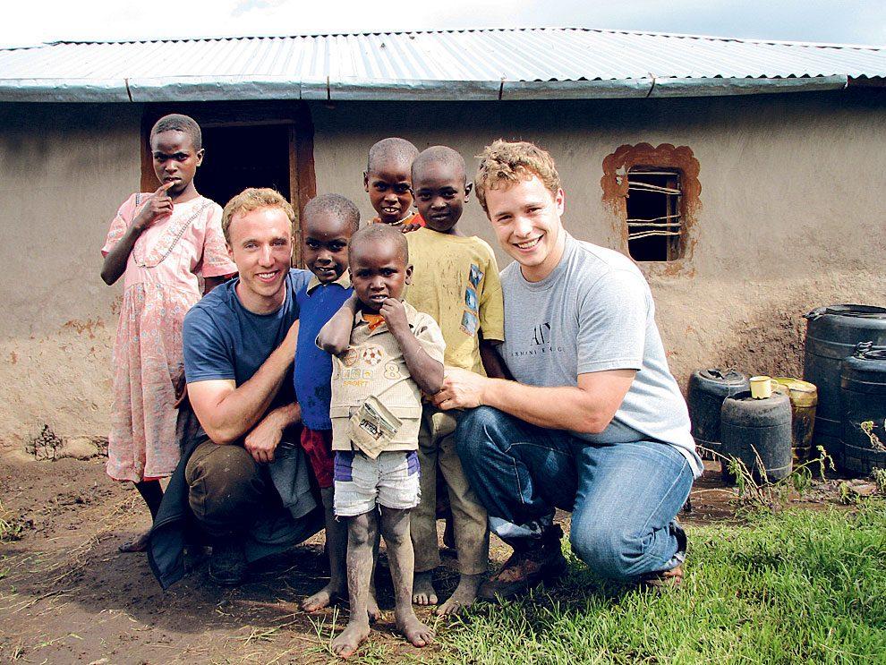 Craig Kielburger : une vie à donner