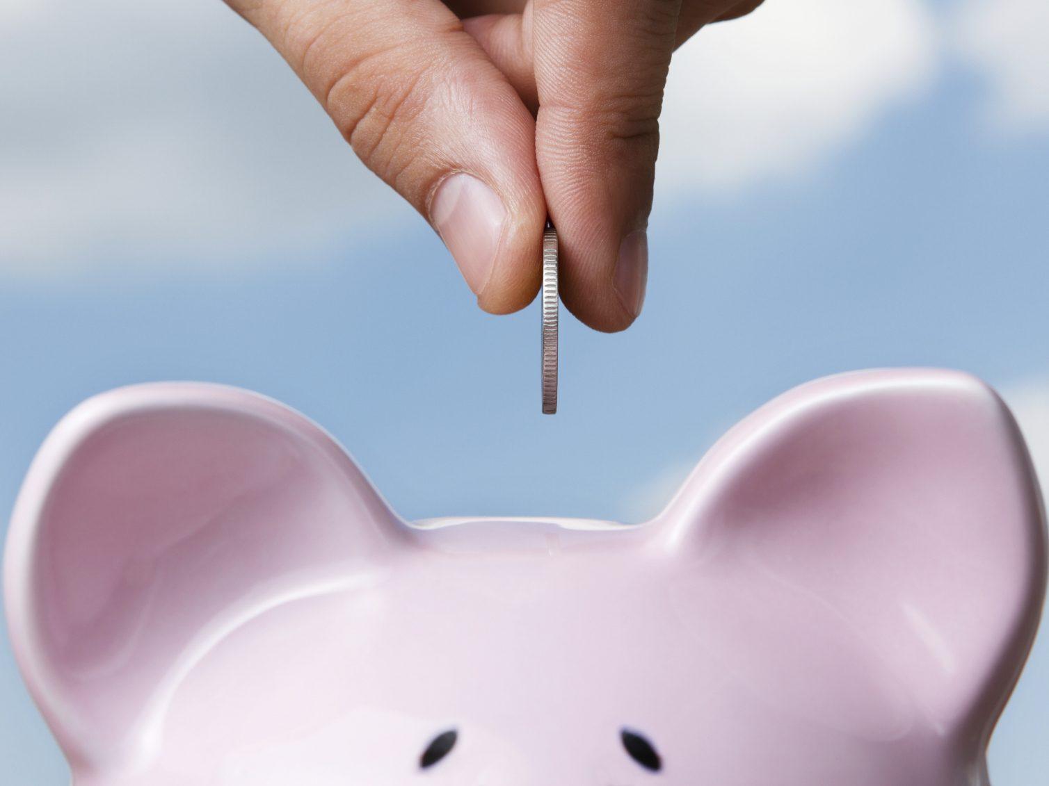 Profitez d'un crédit d'impôt pour votre premier don