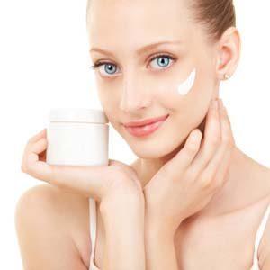 4. Refroidissez votre crème pour le contour des yeux