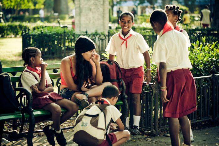 Cuba se transformera-t-il en monstre avide de consommation ou en paradis musical et culturel?