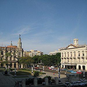 10. La vielle Havane, La Havane
