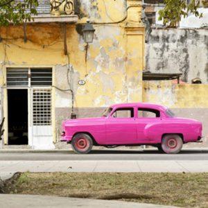 1. La ville moderne, La Havane
