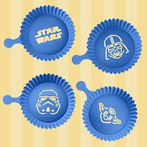 3. Faire des cupcakes comme un vrai pâtissier
