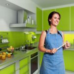 20 règles pour une cuisine verte