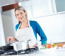 6. Remplissez votre congélateur de repas santé