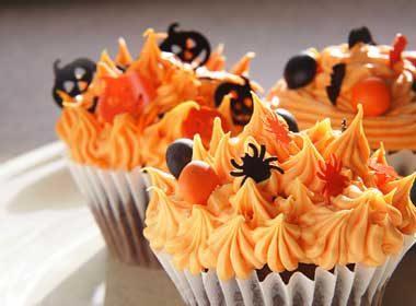 6 recettes dégoûtantes pour l'Halloween