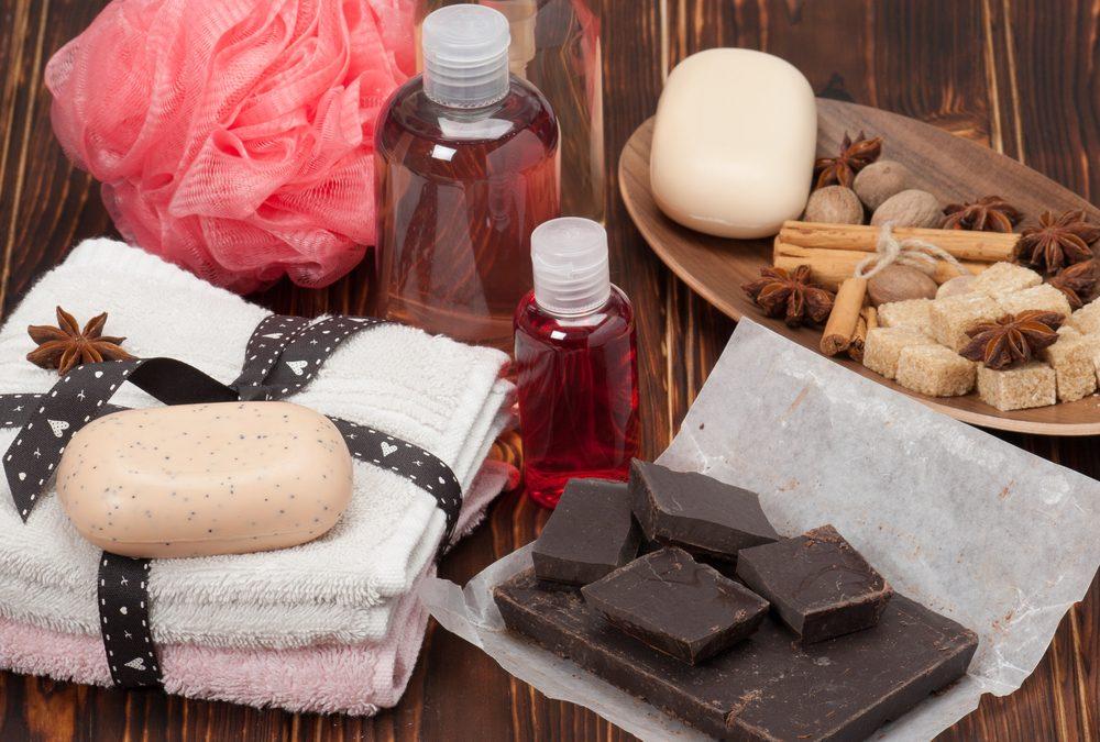 Cure santé maison : détente par l'odorat et le goût