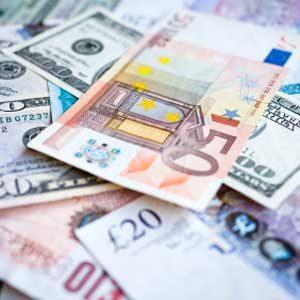 6. Changez votre monnaie