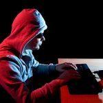 Au cybervoleur!