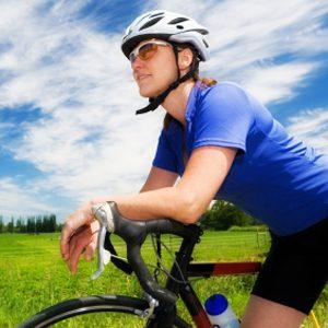 2.Lubrifiez une chaîne de bicyclette