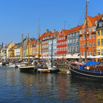 5 choses que vous ne saviez pas sur le Danemark