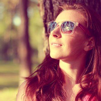 Peut-on prendre un coup de soleil dans les yeux?