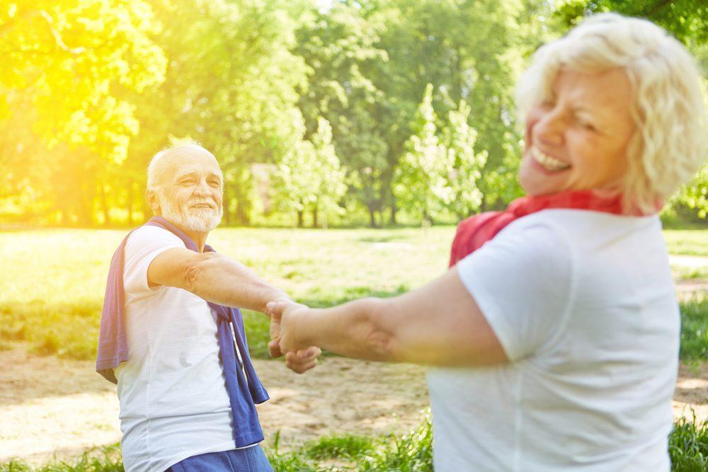 Gestion du stress: dansez pour le plaisir, mais aussi pour vous calmer et vous détendre!