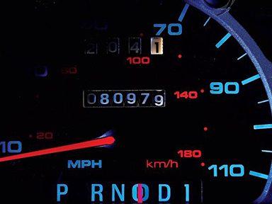 Comment changer les lumières du tableau de bord de votre auto