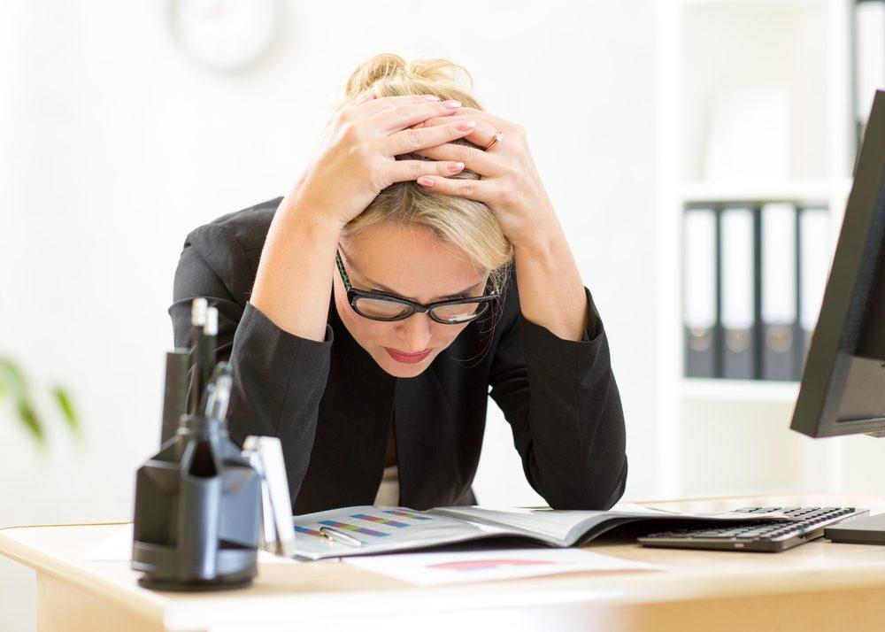 Gestion du stress: quel est votre comportement, la veille d'une entrevue pour l'emploi de vos rêves?