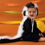 5 déguisements d'Halloween faciles à confectionner