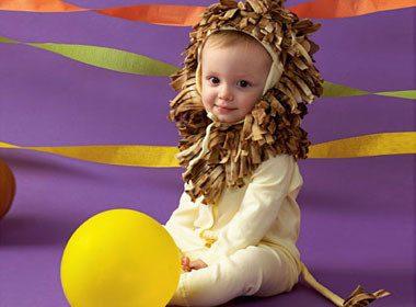2. Le lion