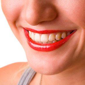 5. NON. Serrer les dents...