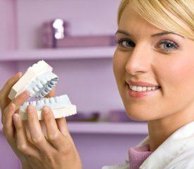 7. Éviter les visites régulières chez le dentiste.