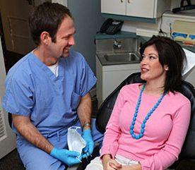 5 questions à poser à votre dentiste