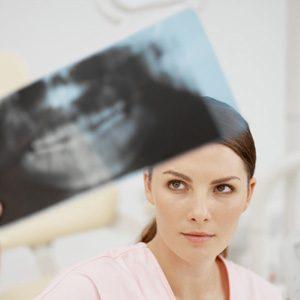 4. Visite régulières chez le dentiste