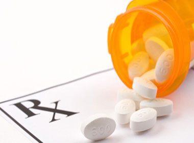Dépendance aux analgésiques