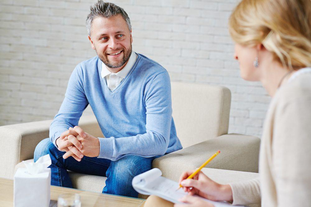 Des conseils sur la dépression et sur la consultation psychologique et médicale.