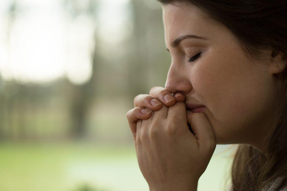 Sachez identifier les principaux symptômes de la dépression.