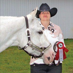 Le geste qui compte: des chevaux pour guérir