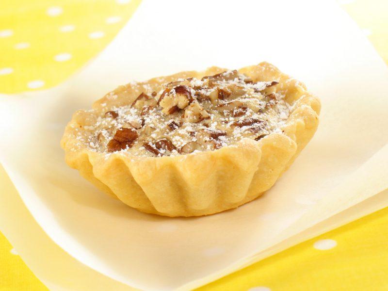 Le plat traditionnel du Canada à essayer: les tartelettes au beurre