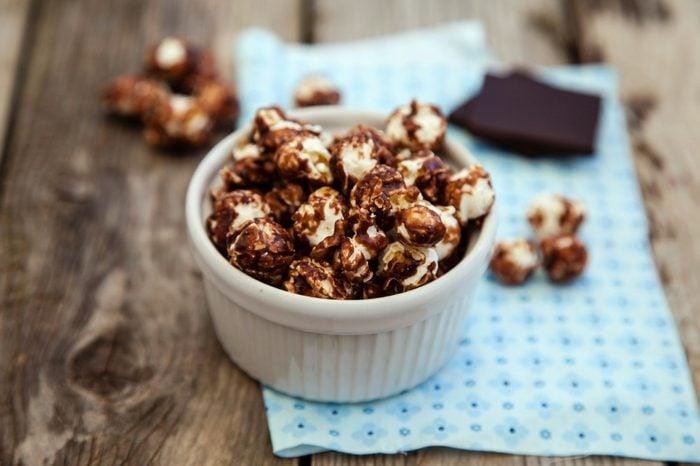 Des desserts santé, sans bannir vos aliments préférés!