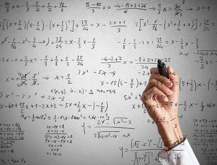 2. Logico-mathématique
