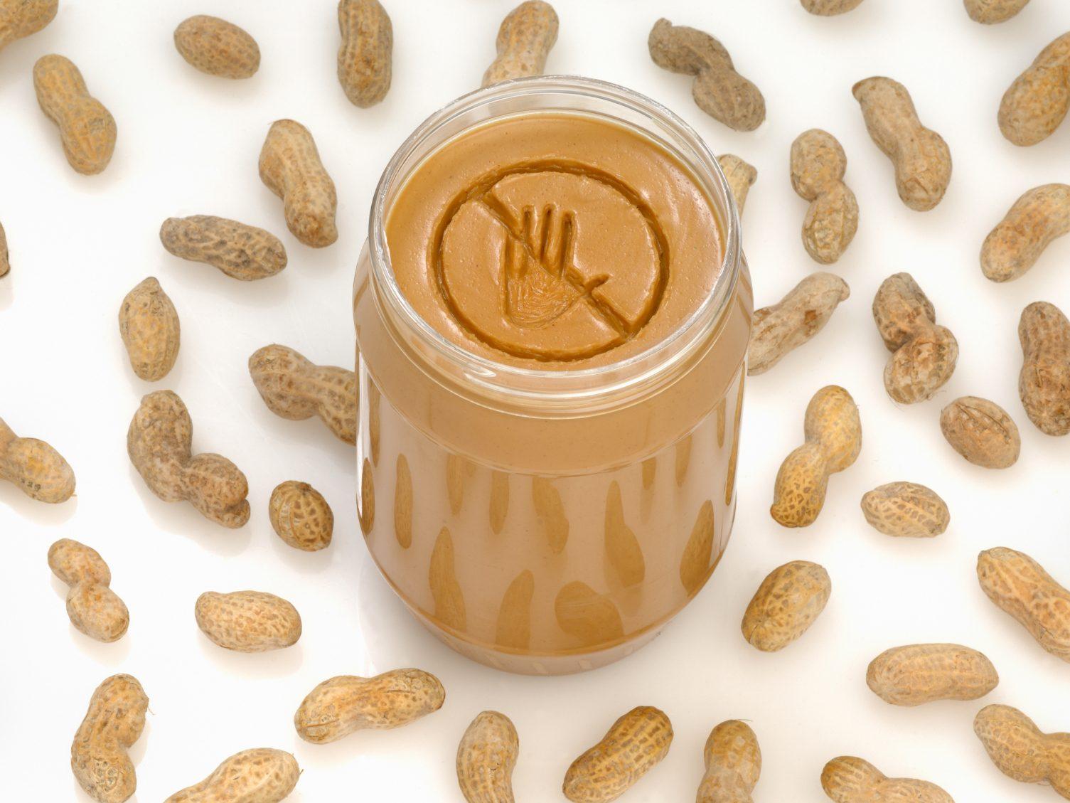 10 différences entre les allergies et les intolérances alimentaires