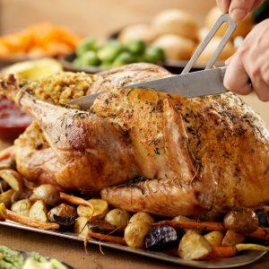 Libre cuisine: les ailes du délice