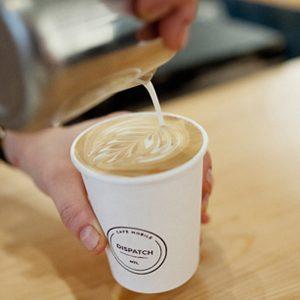 Dispatch Coffee