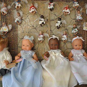 4. Hospital de Bonecas (L'hôpital des poupées), Lisbonne, Portugal