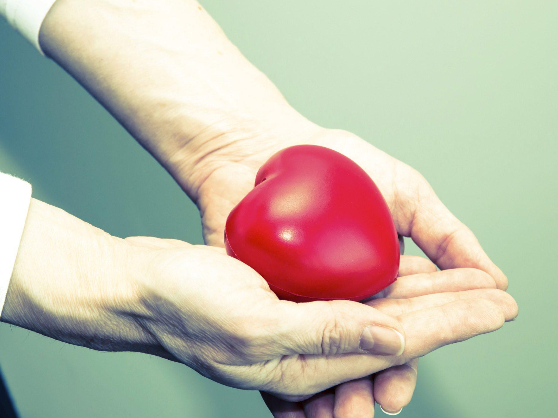 8 bonnes raisons de signer votre carte de don d'organes