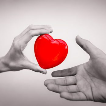 5 façons de donner à une cause de charité