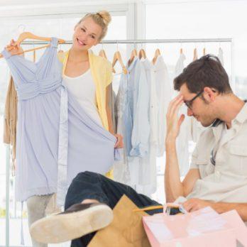 Donner les bons vêtements en 3 étapes faciles