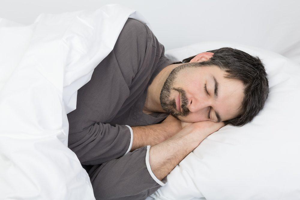 Gestion du stress: utilisez une machine de bruit blanc pour faire diminuer l'anxiété.